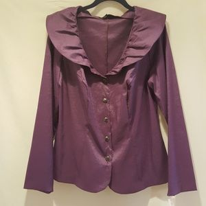 Dressbarn Woman Collection Blouse